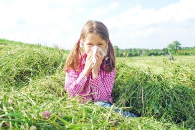 Productes naturals per les al·lèrgies