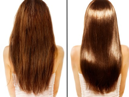 Mascarilles intensives pel cabell